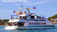 3-Hour Boracay Sunset Party Cruise