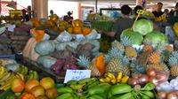 Half-Day Gourmet Food Discovery Tour from Noumea