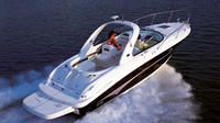 3 Hour Yacht Charter for Up To 6 People
