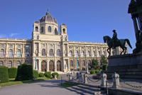 Vienna Highlights Walking Tour