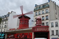 Montmartre and Sacre Coeur Walking Tour in Paris