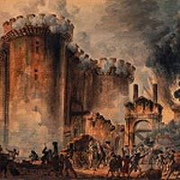 Paris Walking Tour - The French Revolution