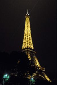 Skip the Line: Small-Group Eiffel Tower Illuminations Tour