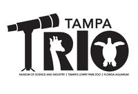 Three great attractions, one great price with The Tampa TRIO