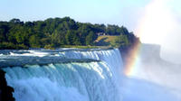 Niagara Falls Tour from Toronto with Optional Boat Ride and Lunch