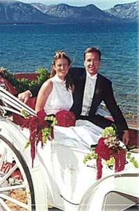 Private Tour: Lake Tahoe Carriage Ride