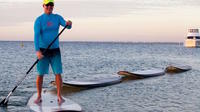 Rockingham Stand Up Paddle Board Lesson and Hire image 1