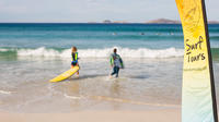 7-Day Surf Adventure from Brisbane to Sydney Including Bondi Beach, Byron Bay and the Gold Coast