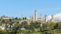 Private Walking Tour: San Gimignano and its Towers