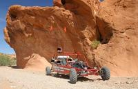 Valley Of Fire Buggy Tour