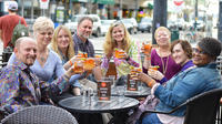 Boise Booze and Bites Happy Hour Tour
