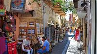 2-Hour Rethymno Small-Group Walking Tour