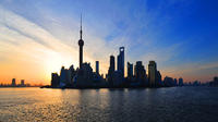 Private Day Tour of Shanghai City Highlights