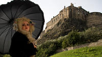 Early Evening Underground Ghost Tour in Edinburgh