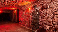 Edinburgh Famous Underground Ghost Tour