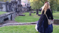 Edinburgh Old Town History and Underground Vaults Ghost Tour
