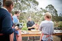 Green Olive at Red Hill: Techniques of Butchery Cooking Experience, Mornington Dessert Bars & Restaurants