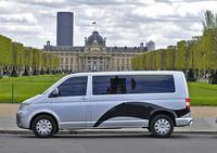 Paris Shuttle Departure Transfer: Charles de Gaulle Airport (CDG) Private Car Transfers