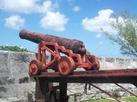 Bahamas Medieval Fort Tour image 1