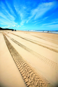 2-Day Fraser Island 4WD Tour from Noosa or Rainbow Beach