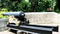 Private Tour: World War II Introduction on Singapore