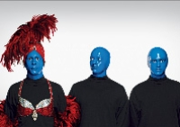 Blue Man Group at the Venetian Las Vegas