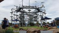 Adelaide Mega Adventure Park, Adelaide City Family Attractions