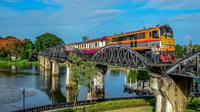 Private Tour: Kanchanaburi Historical Day Trip from Bangkok Private Car Transfers