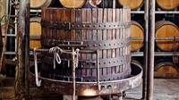 Wirra Wirra Vineyard: Winery Tour and Shiraz Masterclass, McLaren Vale Wineries & Vineyards