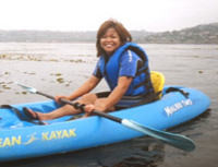 Mission Bay Kayak Tour