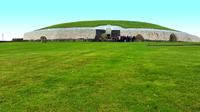 Small-Group Day Trip to the Boyne Valley from Dublin: Newgrange and Hill of Tara image 1