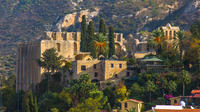 Small Group Tour to St. Hilarion Castle and Bellapais Monastery in Kyrenia image 1