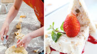 Provencal French Desserts Class