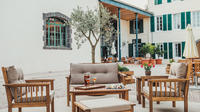 Vermouth and Gastronomy Tasting Tour in Marseillan