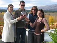 Central Otago Wine Tours from Queenstown, Queenstown Tours and Sightseeing