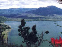 Barong Kintamani Lake and Volcano Full-Day Tour