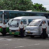 Denpasar Departure Transfer: Hotel to Airport