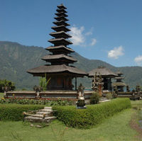 North Coast of Bali Mountain Tour: Singaraja and Bedugul