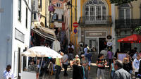 Full-Day Small-Group Sintra and Cascais Tour from Lisbon