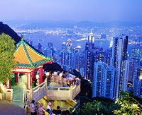 Hong Kong Tours & Activities, Travel to Hong Kong