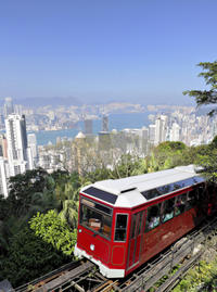 Private Hong Kong Layover Tour: City Sightseeing with Round-Trip Airport Transport