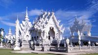 Chiang Rai City And Temples Tour""