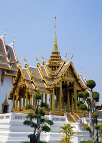 Private Tour: Bangkok's Grand Palace Complex and Wat Phra Kaew