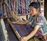 Private Tour: Floating Markets and Rose Garden Cultural Center Day Trip from Bangkok