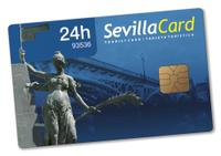 Picture of Seville Card