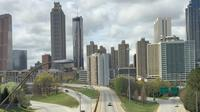 The Walking Dead and Hunger Games Private Film Location Tour in Atlanta