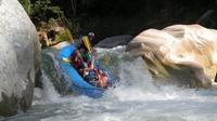 White Water Rafting in Cangrejal River