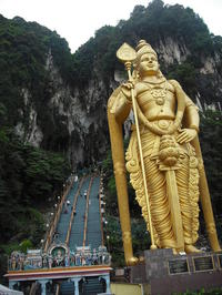 4-Day Malacca and Kuala Lumpur Tour from Singapore Including Batu Caves