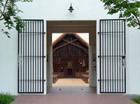 Private Tour: Changi Village, Chapel and Museum Half-Day Tour from Singapore
