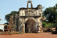 Private Tour: Malacca Malaysia Day Trip from Singapore including Lunch